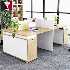 deck screen desk office furniture. Brilliant Office Get Quotations  Zhen Yue Combination Of Office Furniture Desk Staff Screen  Deck Minimalist 4 And Deck Screen Desk Office Furniture W