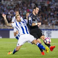 Bet365* are streaming this match live for account holders. Real Madrid Vs Real Sociedad 2017 Live Stream Lineups Kickoff Time Tv Listings And How To Watch La Liga Online Managing Madrid