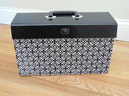 Decorative Filing Boxes Sew Many Ways Tool Time TuesdayEasy Scrapbooking File Folder 38