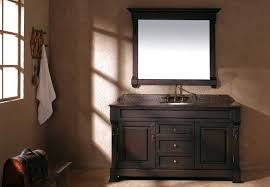 Dark bathroom vanity Vanity Set Bathroom Ideas With Dark Brown Vanities Dark Lacquer Vanity Lacquer Vanities Are Ideal For Families With Pinterest Bathroom Ideas With Dark Brown Vanities Dark Lacquer Vanity