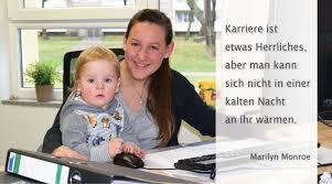 Von Der Vollzeit Mama Zurück Zum Vollzeit Job Zwischen Kind Und