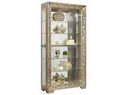 entry furniture cabinets. Pulaski Furniture Curios Side Entry Curio Cabinets T