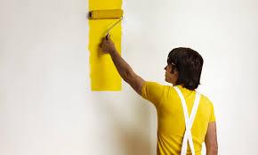 painting a wallPainting A Wall  Mafiamedia