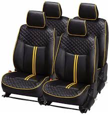 car seat covers custom leather seat cover for car at best paytmmall com