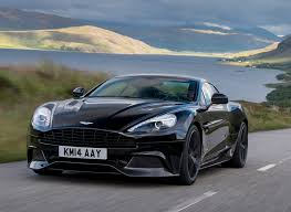 aston martin vanquish blacked out. 2015 aston martin vanquish bringing reality to the unreal forbes blacked out