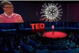 TED Bill Gates: Estamos preparados para a próxima epidemia?