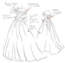эскиз платья моей мечты невестаinfo 5 комментариев