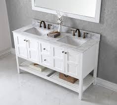 60 double sink bathroom vanity. 12 inspiration gallery from 60 double sink bathroom vanity