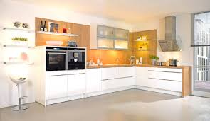 Küchen Modern Holz Weiß