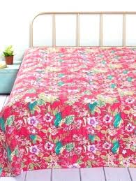 bed covers cotton duvet filter indian cover design