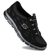 sketchers water shoes. skechers gratis mesh bungee women\u0027s slip on athletic shoes sketchers water e