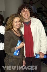 Julia Sawalha and Alan Davies - Dating, Gossip, News, Photos