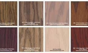 Wood Furniture Colors Chart Informasicpnsbumn Co