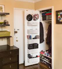 best storage solutions for small spaces home organizing ideas diy closet for small space image