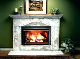 ventless propane fireplace ventless propane fireplace entertainment center
