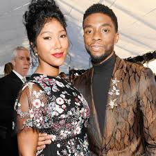 He was born in south carolina on november 29, 1977, and began his career in the. Chadwick Boseman S Wife Says She S So Proud Of Him At Gotham Awards Sourcews