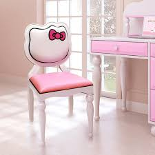 hello kitty room furniture. chair hello kitty bedroom furniture room d