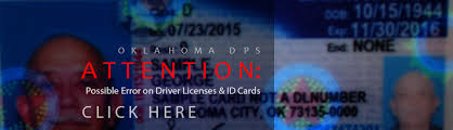 motorcycle law change possible error on dl id scheduler oklahoma department