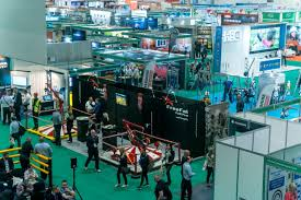 Health Expo Thinking Of Exhibiting At Safety Health Expo 2019
