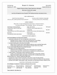 Resume Template For Sales Position Fresh Sales Manager Resume