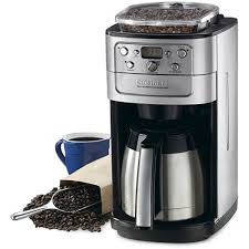 cuisinart dgb 900 grind brew thermal carafe 12 cup automatic coffee maker