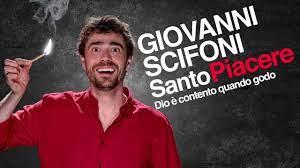 Giovanni Scifoni - Santo Piacere - Trailer - YouTube