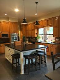 Kitchen Remodel Oak Cabinets As Well Keep With Jobs In Surrey Bc