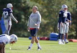 Five Things To Watch At Patriots Otas Boston Herald