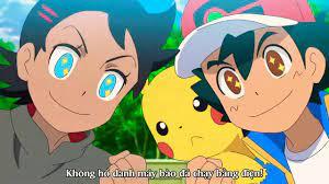 ? Pokemon Sword & Shield Anime Tập 40 Vietsub - YouTube