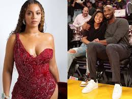 Kobe Bryant: I'll Continue To Pray For Your Queens - Beyoncé