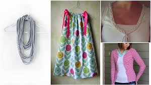 Upcycling Clothes No Sew Hacks To Upcycle Your Clothing