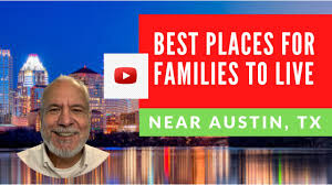for families to live in austin texas