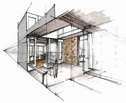 Delighful Architecture Design Sketches Dia Dos Profissionais Que Edificam In Decorating
