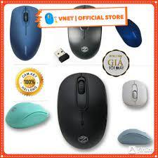 Loại 1] Chuột không dây ZornWee cao cấp, nhiều kiểu dáng - Phụ kiện phím chuột  văn phòng Nhãn hàng Zornwee