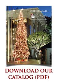 Christmas Decorations Design Among LA County's Top Commercial Holiday Decorating Companies St 98