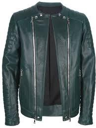 balmain biker jeans men leather jacket balmain balmain leather jacket