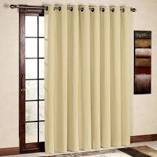 insulated door curtain sliding door insulated wide by inches insulated door curtain patio door ds sliding