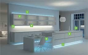 kitchen led lighting ideas. Brilliant Kitchen Kitchen Led Lighting  Wow For Keyword With Ideas I