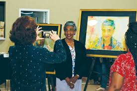 Better together: Art display aims to heal racial divides - Winchester Sun |  Winchester Sun