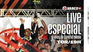 AO VIVO - Live especial: 10 anos da Copa do Brasil - YouTube