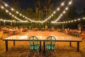 Backyard wedding lighting ideas Trees Brilliant Event And Wedding Lighting In San Diego Pertaining To Backyard Wedding Lighting Ideas Huffpost Lovely Backyard Wedding Lighting Ideas Wedding Ideas