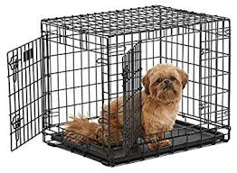 Midwest Dog Crate Size Chart Ultima Pro Professional Series Most Durable Midwest Dog Crate Extra Strong Double Door Folding Metal Dog Crate W Divider Panel Floor Protecting