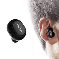 iphone bluetooth headphones. amazon.com: bluetooth headset, mini invisible earpiece in ear v4.1 wireless car headphones with mic for iphone 7 se 6 plus 5 5s ipad iphone c