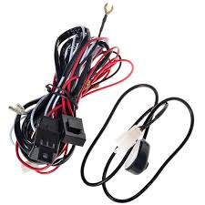 diy wiring harness for led light bar wiring diagram and hernes wiring led light bar on boat lights ideas