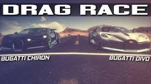To achieve the fastest speed capable in this car, i have chosen the layout omitting the chicanes on the mulsanne strai Bugatti Chiron Vs Bugatti Veyron Super Sport Drag Race Assetto Corsa Maxtor00 Thewikihow