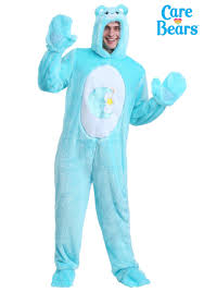 care bears clic bed time bear costume