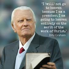 Billy Graham Quotes Cool 48 Of Billy Graham's Best Quotes