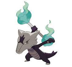 Marowak de Alola - WikiDex, la enciclopedia Pokémon