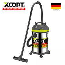 Máy hút bụi công nghiệp Xcort 30L-Máy hút bụi ô tô 2000W Xcort-Hút cực  mạnh, trọng lượng nhẹ giúp cho việc dọn dẹp nhà cửa của bạn dễ dàng hơn