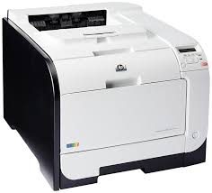 Hp Laserjet Pro 400 M451dn Network Color Laser Printer L L L L Hp Color Laser Printer L